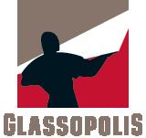 Glassopolis logo